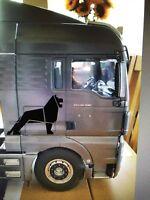 Tamiya 1/14 Man decals Side Cab Pair