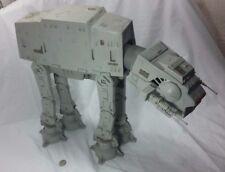 Vintage 1981 Star Wars AT-AT WALKER NICE SHAPE ESB Empire Strikes Back