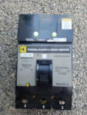 Q232175H Square D 175 Amp Thermal Magnetic Circuit Breaker