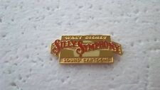 *~* DISNEY SILLY SYMPHONY MILESTONE #5 LE PIN *~*