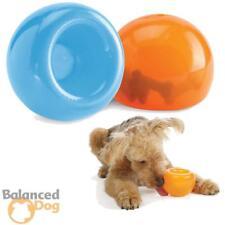 Planet Dog Orbee-Tuff Snoop Futterball (Blau) Hunde-Spielzeug befüllbar Snack
