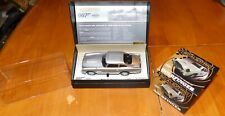 Scalextric C3664A Goldfinger James Bond 007 Aston Martin DB5 mint condition