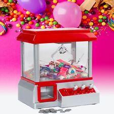 Candy Grabber Desktop Sweet Treat Rétro Arcade Joystick Dolce Macchina Dispenser