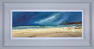 Philip Gray - Moments to Live For - Seascape - Limited Edition
