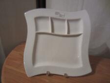 VILLEROY & BOCH *NEW* New Wave Assiette Grill 27 x 27 cm Plate V&B