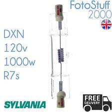 Dxn 120 V 1000 W R7s Sylvania 60771 Artes Gráficas Bombilla Lámpara Dxn Reino Unido Stock