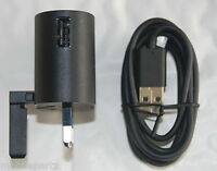 Genuine Nokia AC-50X Charger & USB Cable for Lumia 600 700 710 800 920 900 925