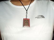 Craps Luck Thai necklace amulet Real Buddhist Thailand Thai Gambling Blackjack