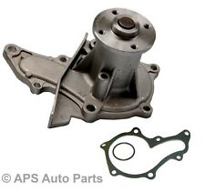 Toyota Avensis Carina Celica Corolla 1.8 Engine Coolant Water Pump New