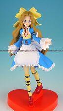 Code Geass In Wonderland Nunnally Figure DX PVC Banpresto anime girl cosplay