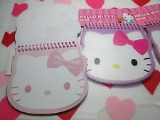 2 Book for Sales -Hello Kitty by Sanrio Journal ( 60 Sheets/Book)