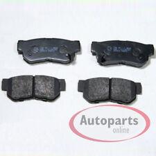 Ssangyong Kyron - Bremsbeläge Bremsklötze Bremsen für hinten die Hinterachse*