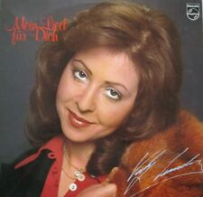 VICKY LEANDROS - MEIN LIED FUR DICH  - LP (GERMANY)