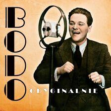 Eugeniusz Bodo - Oryginalnie (CD) NEW