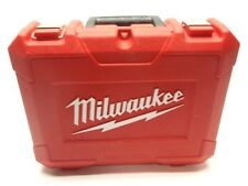 Milwaukee 2657-22 Carrying Case for M18 Cordless Impact Driver