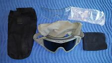 Revision Desert Locust Foliage Tactical Goggles w/DiGI & Black Case, Excellent!