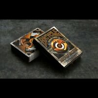 Bicycle Ancient Machine Playing Cards (Limited Edition, Numbered Seals) Poker