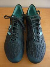 MEN'S NEW BALANCE VISARO VIVID OZONE BLUE LTD EDITION FOOTBALL BOOTS US11 - NWOT