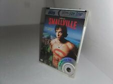 SMALLVILLE THE SERIES PREMIERE NEW FACTORY SEALED MINI DVD A6