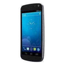RB SAMSUNG GALAXY NEXUS SCH-i515 VERIZON SMARTPHONE BLACK SILVER METALLIC
