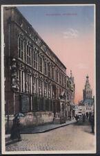 Netherlands Postcard - Nijmegen Stadhuis  T355