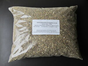 Herbal Mare 900g - nervous horse calmer chamomile valerian moody hormonal spooky