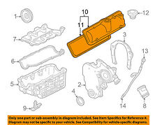 GM OEM-Engine Valve Cover 12568148