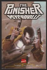 The Punisher Psychoville Marvel Exklusiv 31 Marvel Deutschland 1999