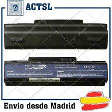 BATERIA para PACKARD BELL EasyNote TJ66 11,1V 8800mAh 12 celdas