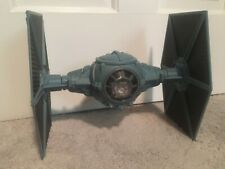 Star Wars Power Of The Force 2 POTF2 TIE Fighter Vehicle