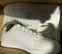Men's Prominence Men's ® ( UK Size: 10.5 EUR 44.5 ) Triple White NEW