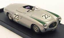 Bang 1/43 Scale 7243 - Mercedes 300 SL52 Spider Nurburgring '52 #23 Helfrich