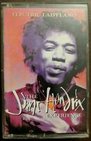Electric Ladyland by Jimi Hendrix (Cassette, 1993, MCA Records)