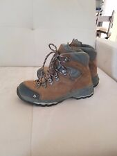 Vasque St. Elias GTX Gortex Hiking Backpacking Boots  – Womens 7.5 Brown