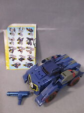 """Transformers RID """"SOUNDWAVE"""" Warrior Class Complete C9+ Robots in Disguise 2015"""