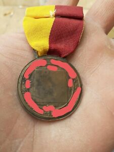 Medaglia  Roma 27 ottobre - 1 novembre 1922