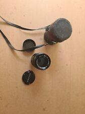 ASAHI Pentax SMC 135mm F3.5 F/3.5 Lens for PK K-Mount ( NEEDS A CLEAN )