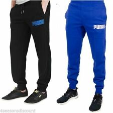 PUMA Trousers with Pockets for Men