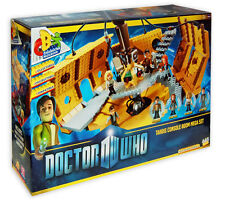 Doctor Who Tardis Console Room - Cobi Character Building fits Lego & Mega Bloks
