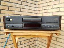 Swoboda Sony CDP 779 ES CD-Player, hochmodifiziert