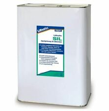 LITHOFIN SIL Siloxan-Imprägnierung, 5 Ltr
