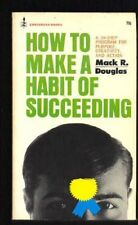 B000X1D2VA How to Make a Habit of Succeeding : A 39-Step Program for Purpose, C