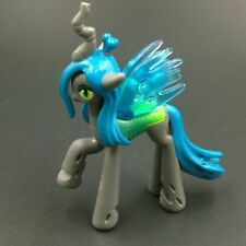 My little pony figure toys 5cm MLP princess queen chrysalis