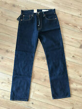 Levis - Levi Strauss 501 mens straight leg jeans W34 L34 New with Tags