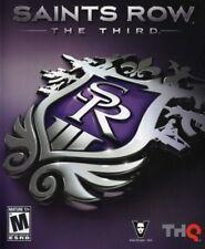 Saints Row: The Third  Steam Game PC Cheap