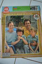 POINT DE VUE Margrethe Danemark visite en France 76