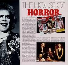 Rocky Horror Picture Show Encyclopedia article