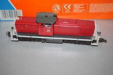 Roco 43458 Diesellok Baureihe 290 101-5 DB rot/weiss Spur H0 OVP