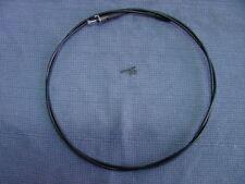 Schaltzug Shimano Positron PPS 1800 mm schwarz