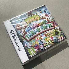 Moshi Monsters: Moshlings Theme Park (Nintendo DS) NEW Boxed & Sealed